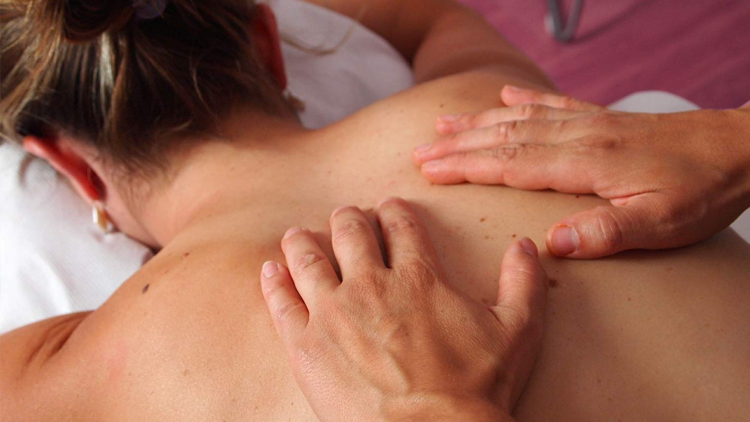 Salon de massage à Lausanne